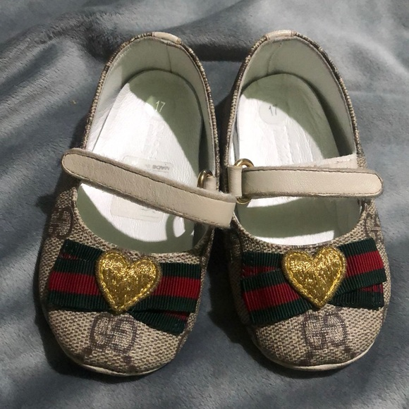 Gucci Shoes | Baby | Poshmark